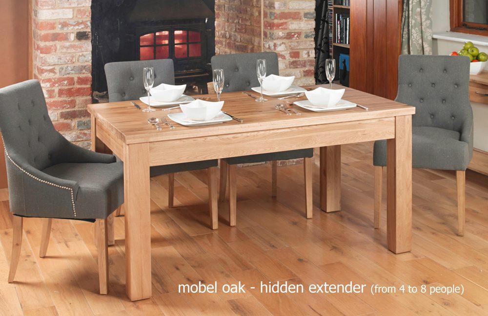 BUNDLE 2 – Mobel Oak (Dining Room)