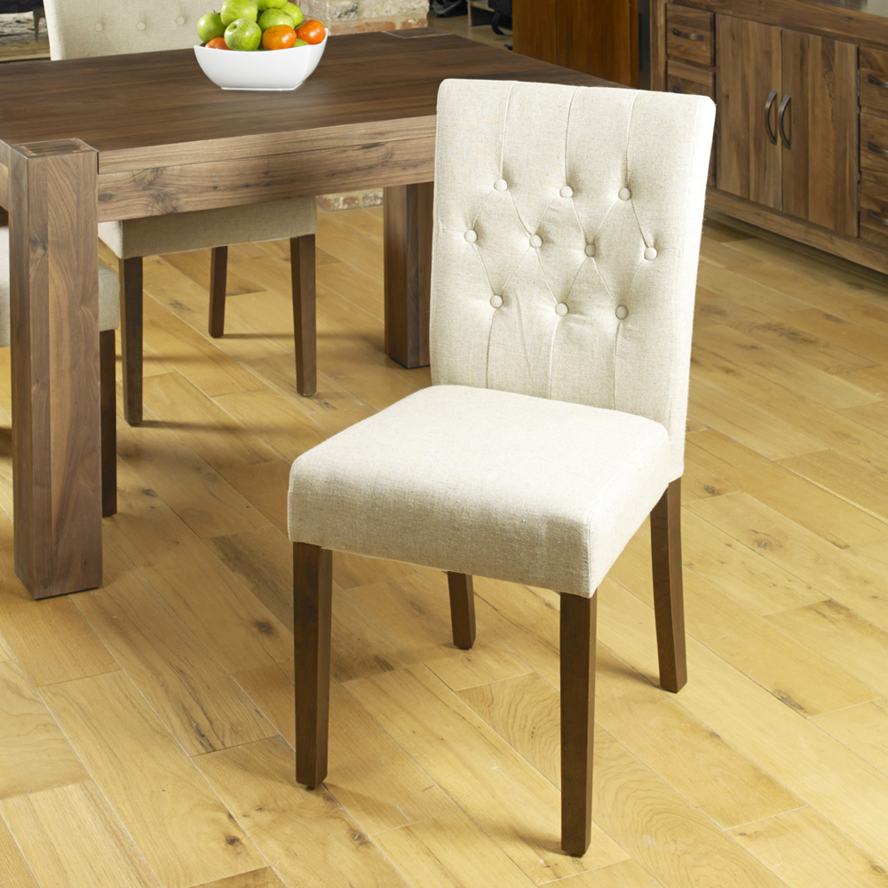 BUNDLE – Mayan CWC04A Table with 6 x CDR03D Chairs