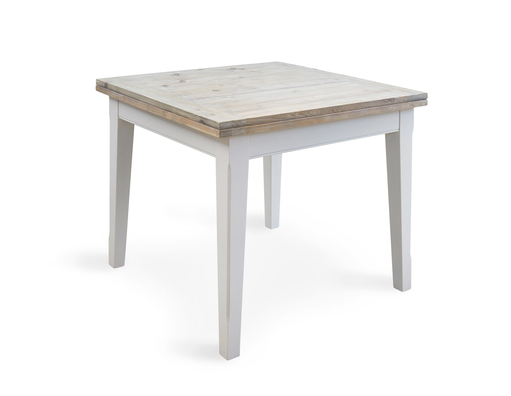 Signature Square Extending Dining Table