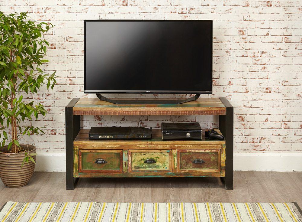 Urban Chic Television Cabinet