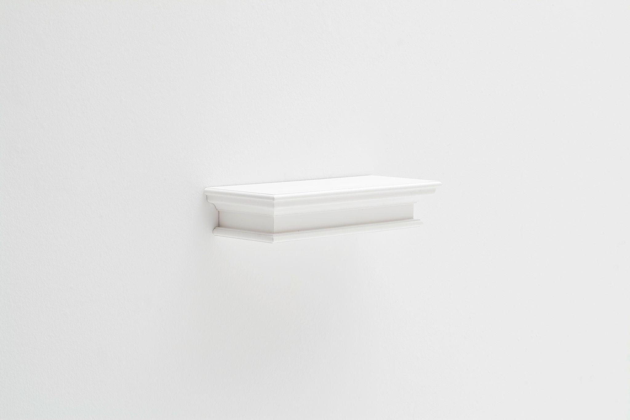 Floating Wall Shelf, Medium