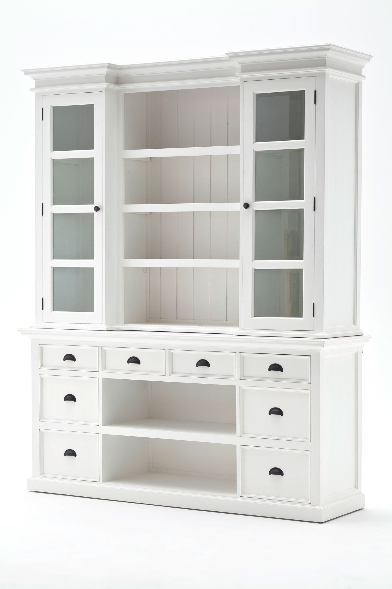 Library Hutch Unit