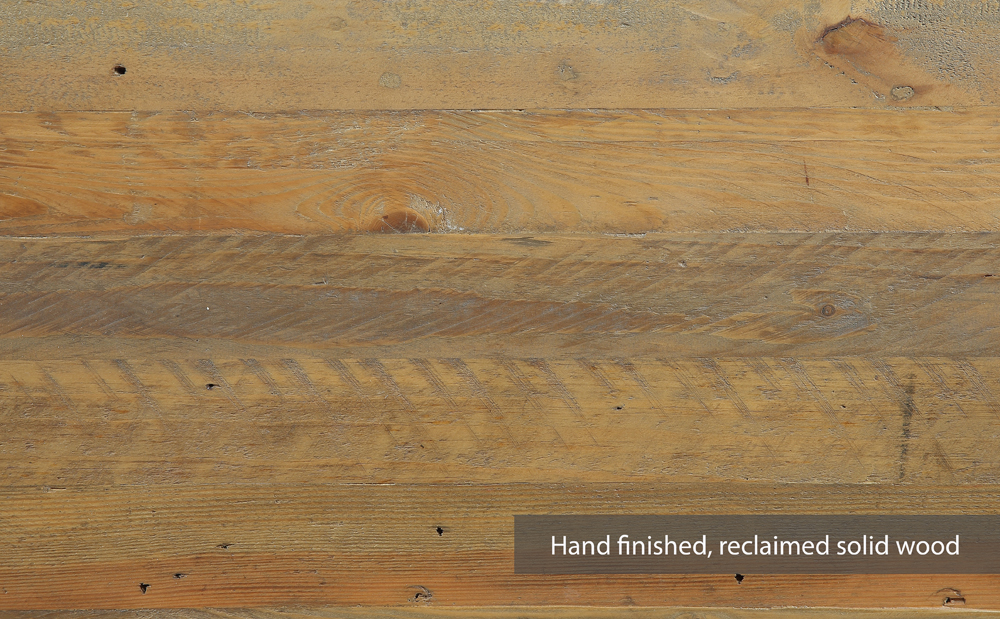 Urban Elegance – Reclaimed Sideboard
