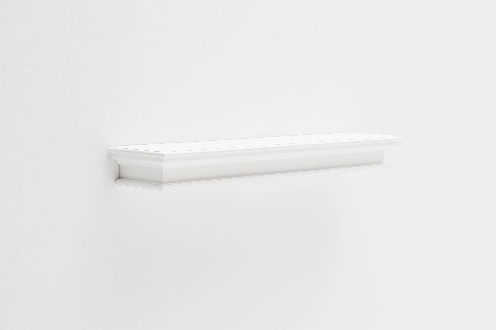 Floating Wall Shelf, Extra Long