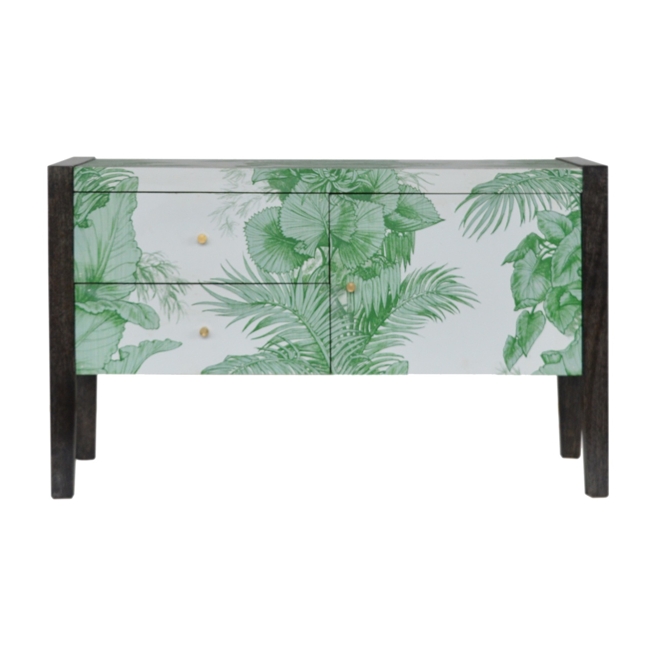 Avanti Club Tropicana Media Unit