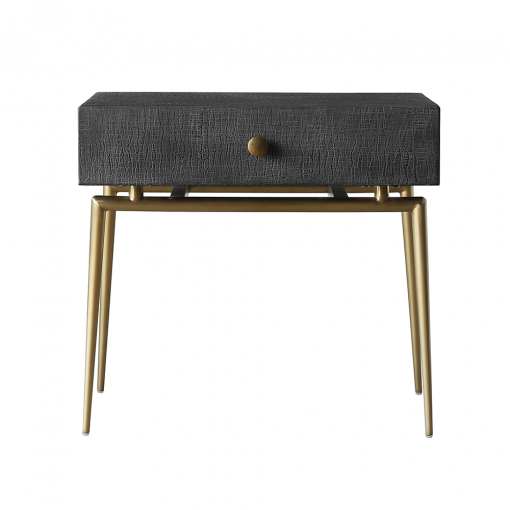 Grayswood Bedside Table