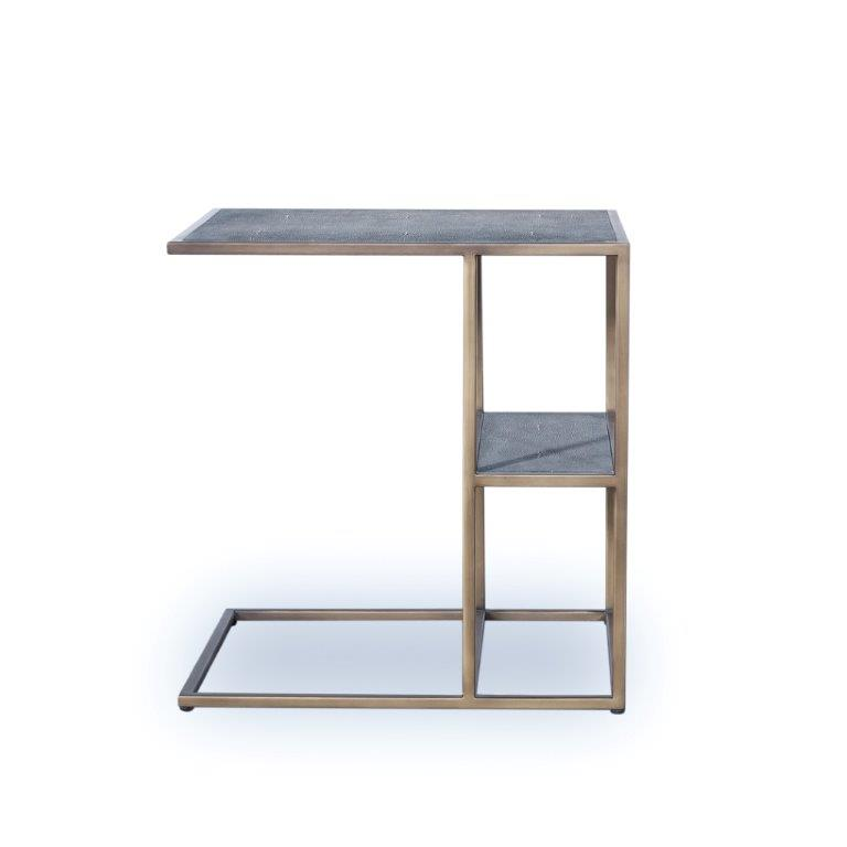 Hascombe End Table