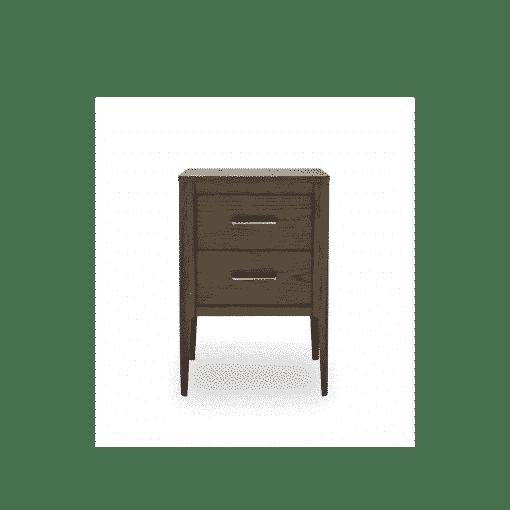 Albury Bedside – Brown