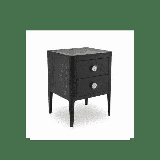 Albury Bedside – Black