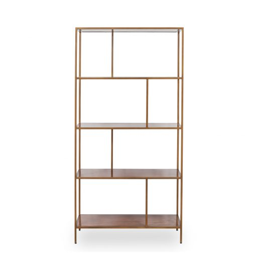 Chaldon Shelving Unit