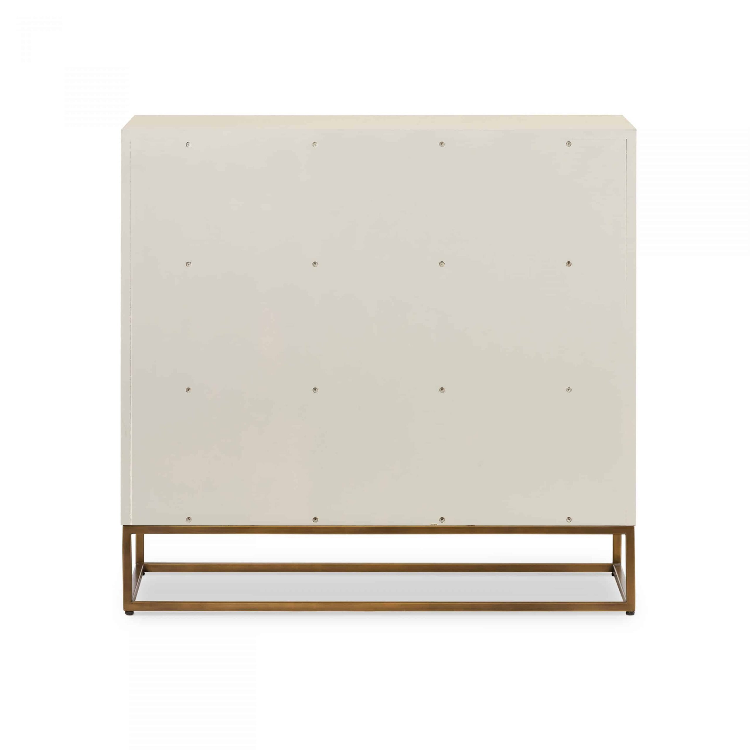 Hascombe Chest of Drawers – Ivory