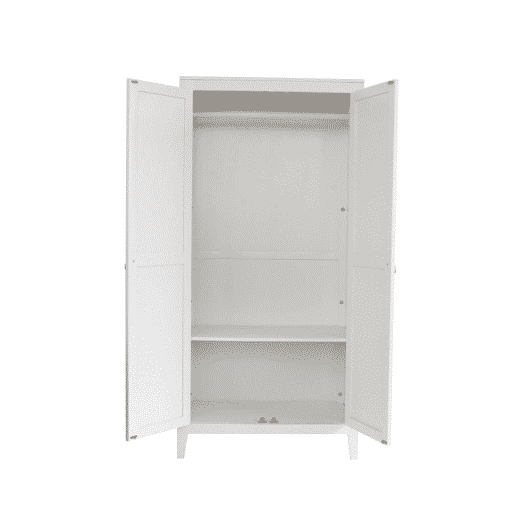 Charlwood Wardrobe – Grey