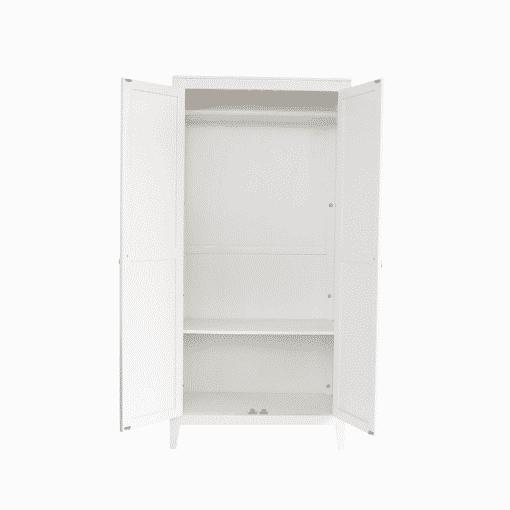 Charlwood Wardrobe – White
