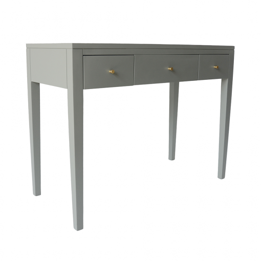 Abinger Console Table – Pigeon Grey
