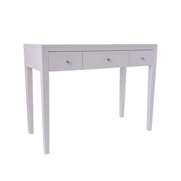 Abinger Console Table – White