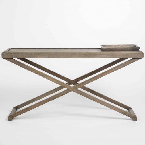Brockham Console Table