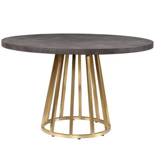 BucklandDining Table
