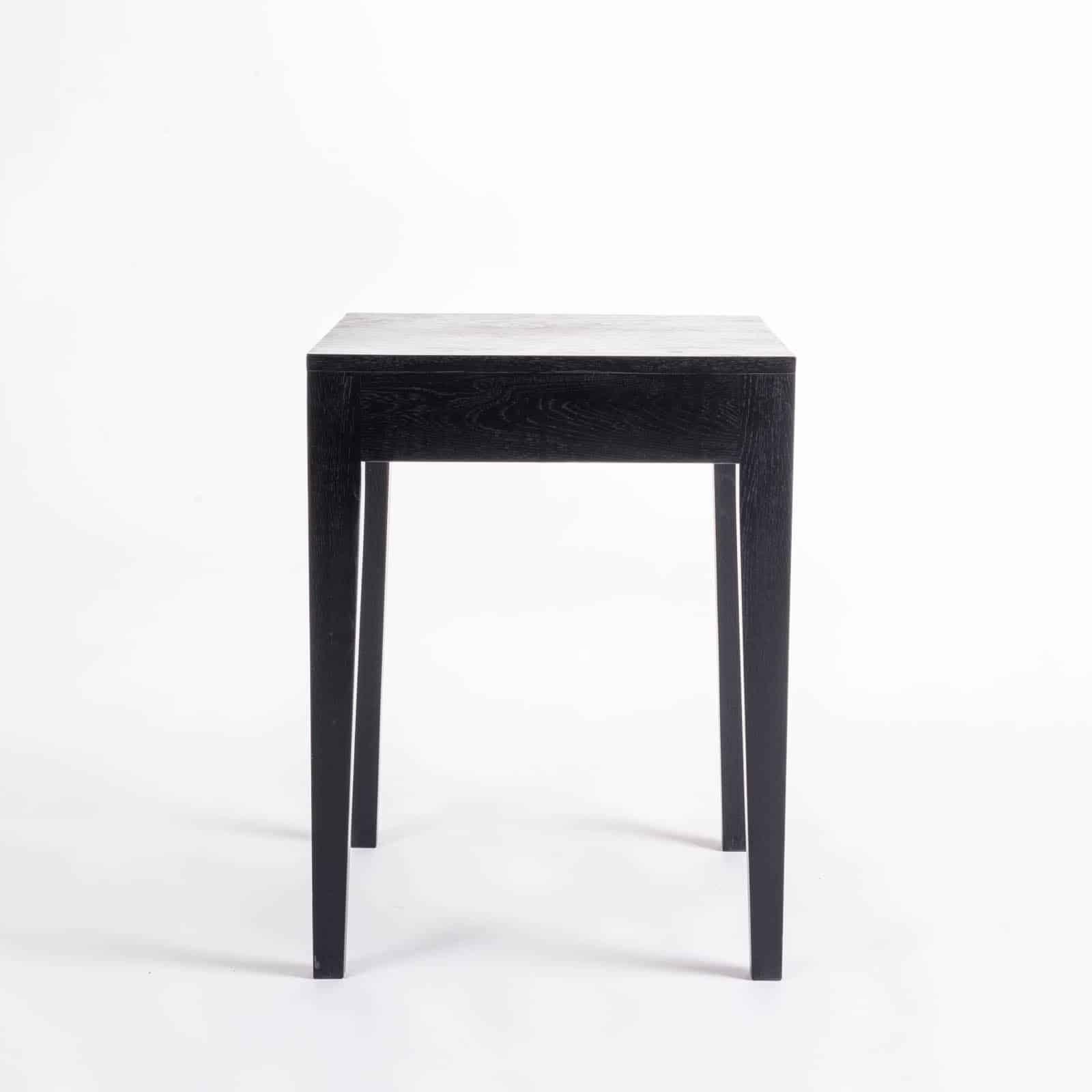 Charlwood End Table | Black
