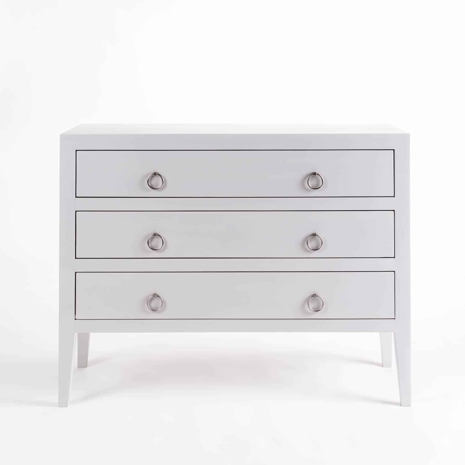 Charlwood Chest of Drawers | Grey