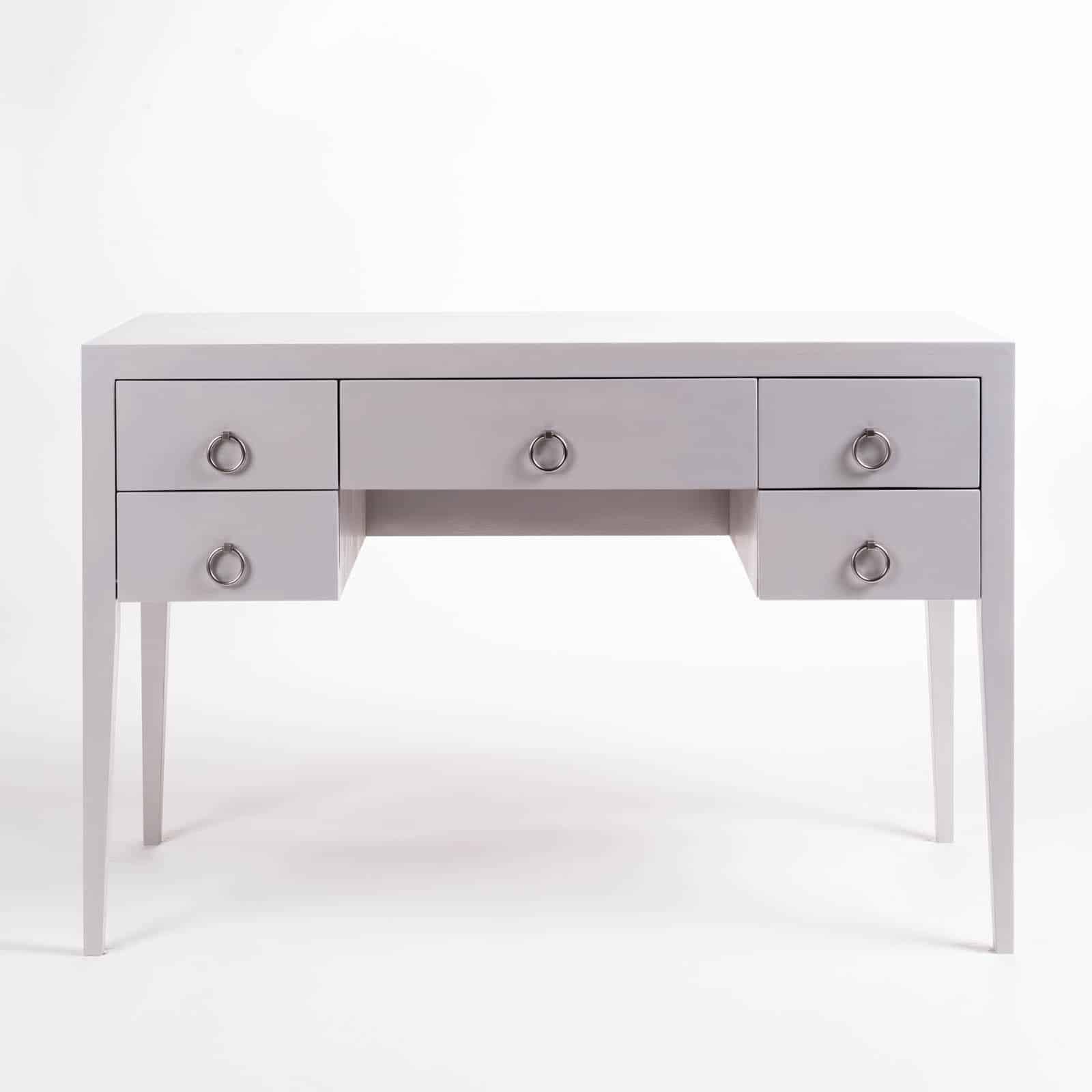 Charlwood Desk | Grey