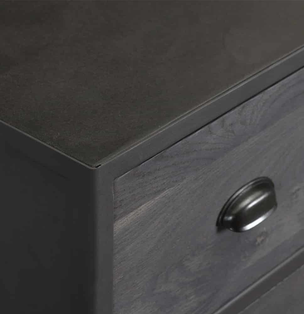 Grayswood Chest of Drawers