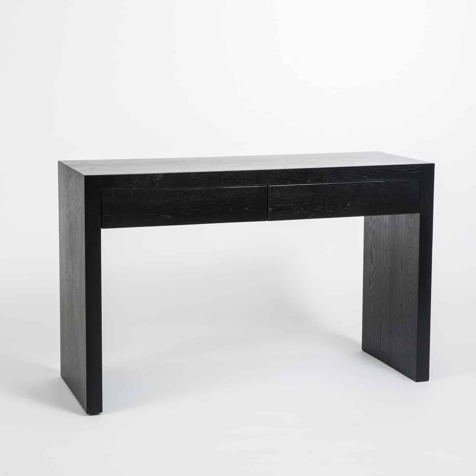 Hambledon Desk | Black