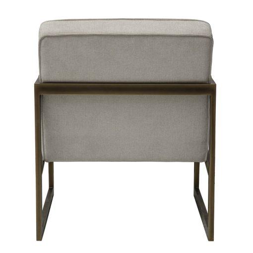 Milford Club Chair – Clay
