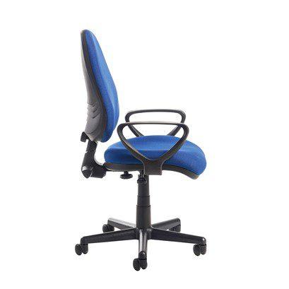Bilbao fabric operators chair